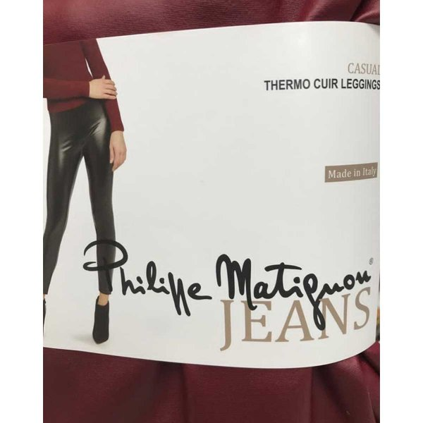 Thermo Leggins P.Mantignon